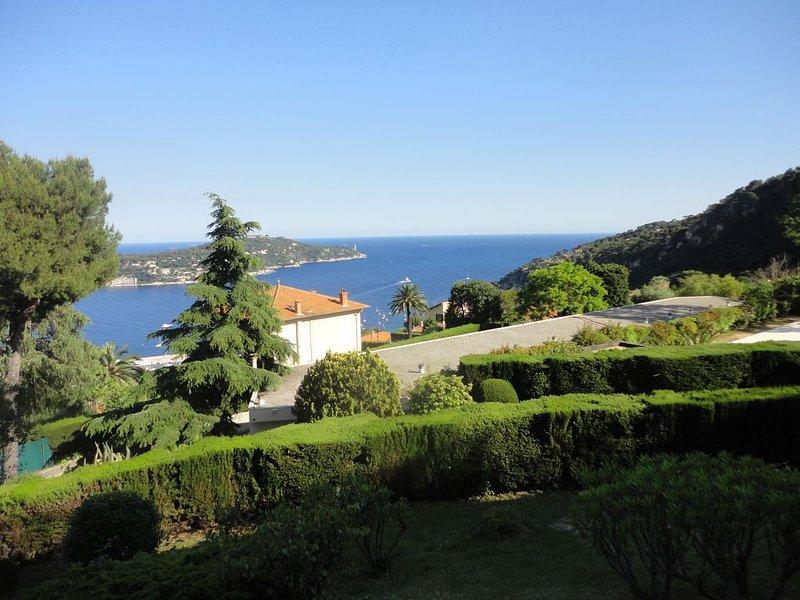 The World's Most Beautiful View at Your Feet, alquiler de vacaciones en Villefranche-sur-Mer