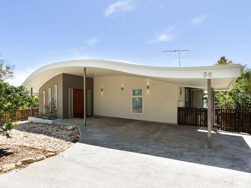 Pipi Palace  - Point Lookout, QLD, alquiler de vacaciones en Amity