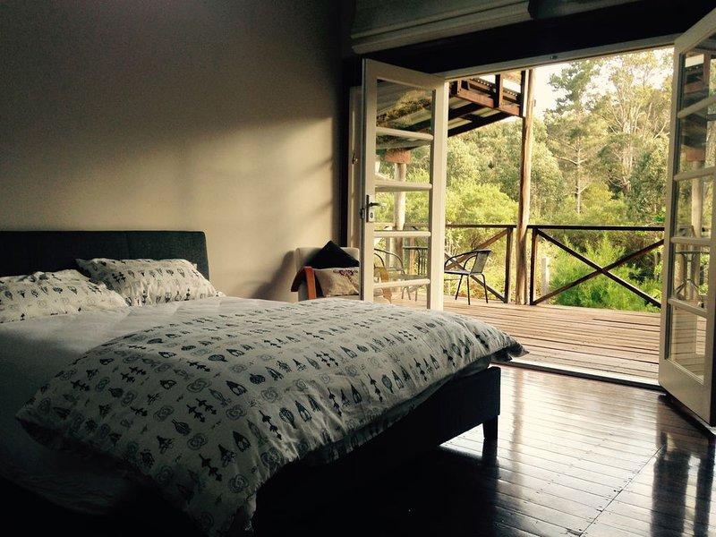 Forest Redtail Retreat, location de vacances à Nannup