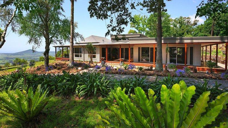 Allure - Rural Paradise, alquiler vacacional en Bellawongarah