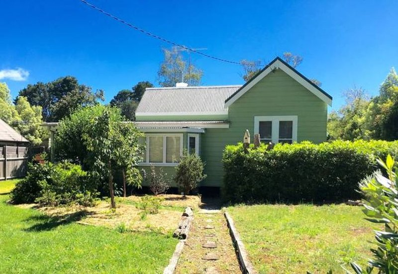 Quinees Cottage Blackheath, aluguéis de temporada em Mount Victoria