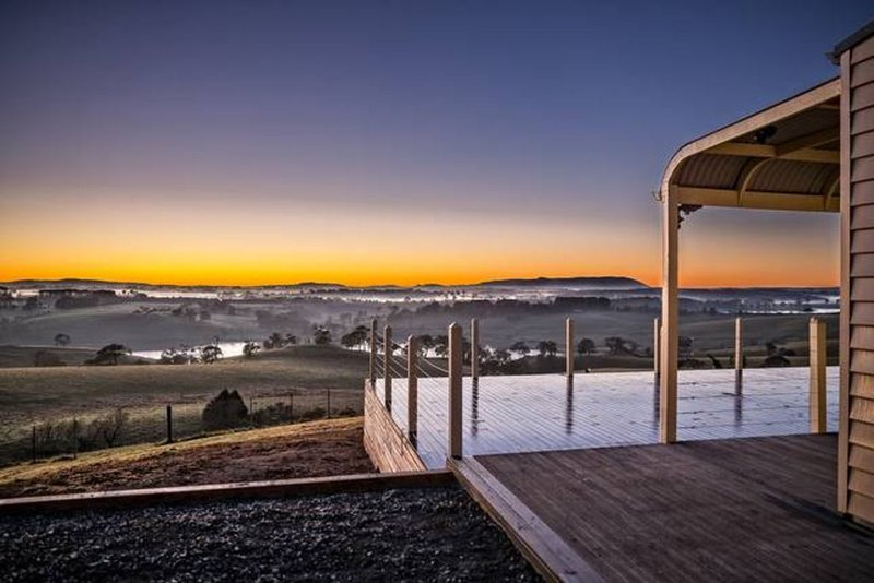 Macedon Ranges Views, Spring Hill via Kyneton, holiday rental in Castlemaine