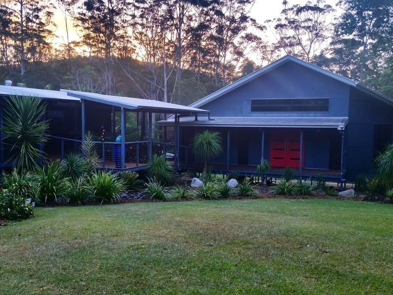 Stay*Lucas Parklands  Great Walk, holiday rental in Montville