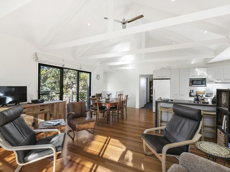 Property ID: 003AI190, holiday rental in Aireys Inlet