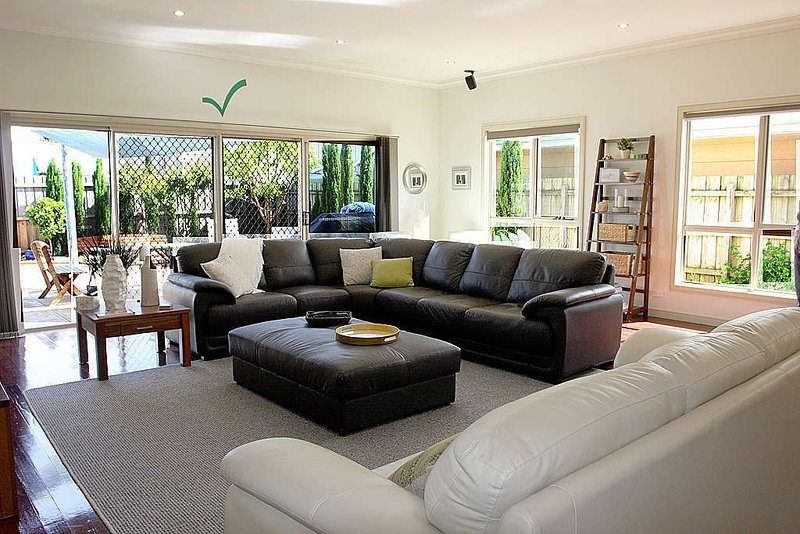INTOFREEDOM - A Relaxing Home away from Home and now with WIFI, location de vacances à Queenscliff