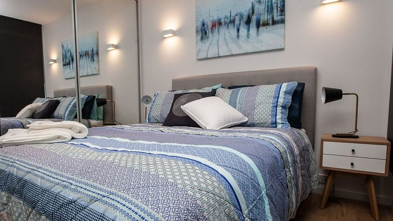 Style, Comfort and Fine Dining, holiday rental in Yarra Glen