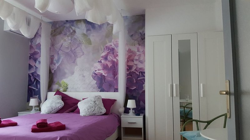 Romantic Apartment in the center of Zagreb, vacation rental in Zagreb