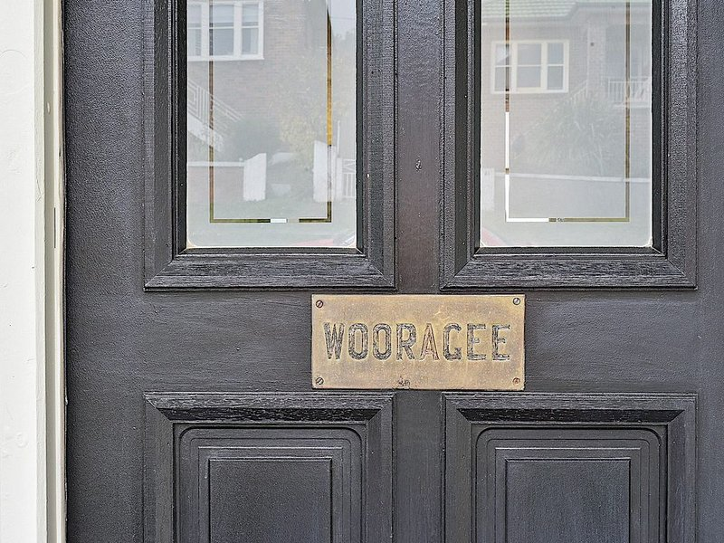Wooragee Cosy Cottage, holiday rental in Hagley