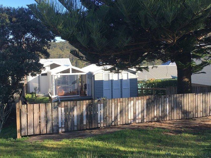 JACK'S COTTAGE - Wooli, NSW, location de vacances à Wooli