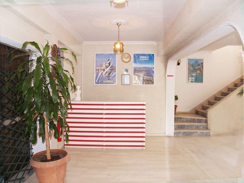 HOTEL SOPHIA ***dassia, holiday rental in Pyrgi