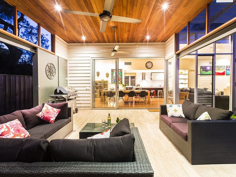★The Art House , arty, modern in Old Dunsborough. Winter rates★, holiday rental in Cape Naturaliste