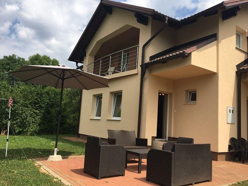 Kostelac exclusive house, casa vacanza a Otocac