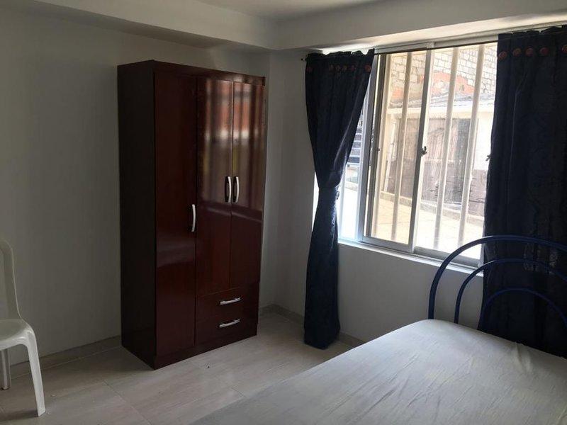 Habitaciones Amobladas Manizales – semesterbostad i Caldas Department