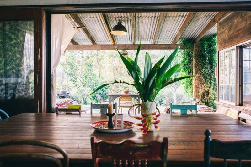 Bellingen Farm House: WeilHouse Living, vacation rental in Brooklana