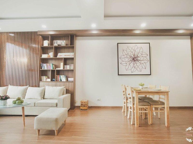 Jenny House luxury apartment, holiday rental in Hanoi