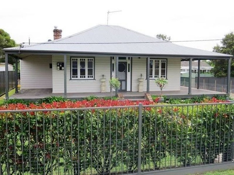 Excellent  Family holiday house, children are welcomed., holiday rental in Cessnock