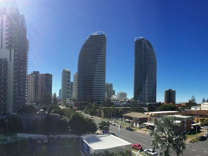 Broadbeach Family Getaway 510, holiday rental in Gold Coast