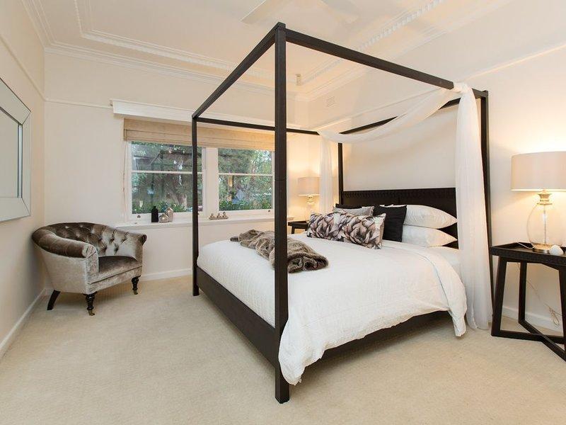 """Hillsborough"" - Luxury, Boutique Accommodation - free wifi, casa vacanza a Wagga Wagga"