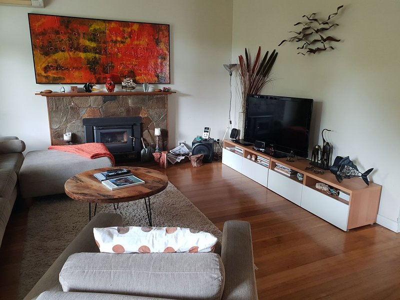 Barwon Veuve Cottage, holiday rental in Barwon Heads