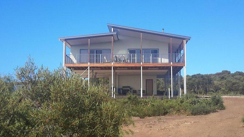 Point View - Mt Barron and Bay, location de vacances à Bremer Bay