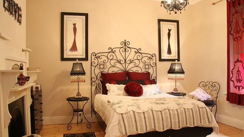 Azalea Cedar-Rose Villa, casa vacanza a Lyndoch