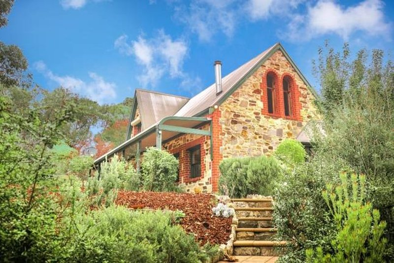 Chapel Cottage Bed and Breakfast, location de vacances à Hahndorf