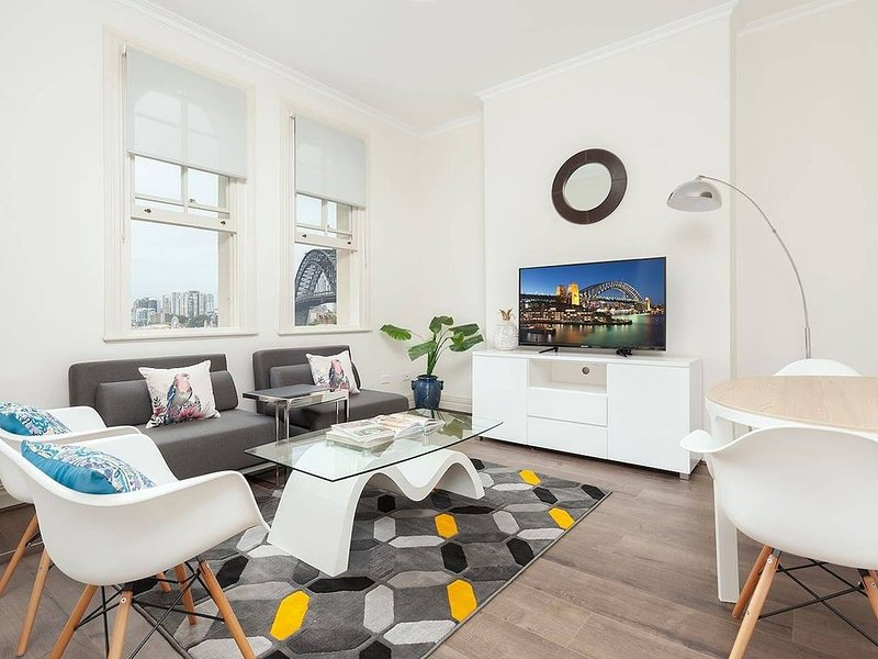 STUNNING SYDNEY HOME 8, vacation rental in Balmain
