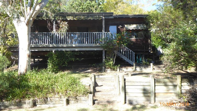 The Patch, Forresters Beach, holiday rental in Ourimbah