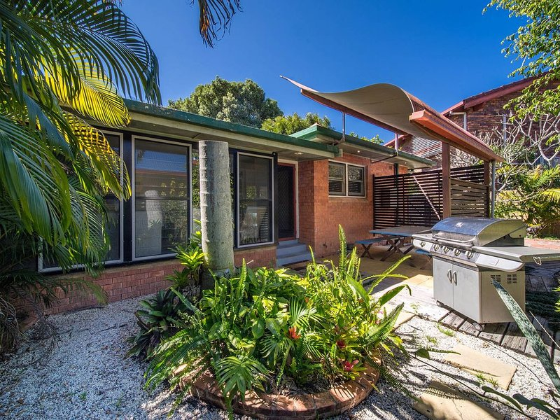 'Family Holiday Home' - hosted by North Coast Lifestyle Properties, holiday rental in The Pocket