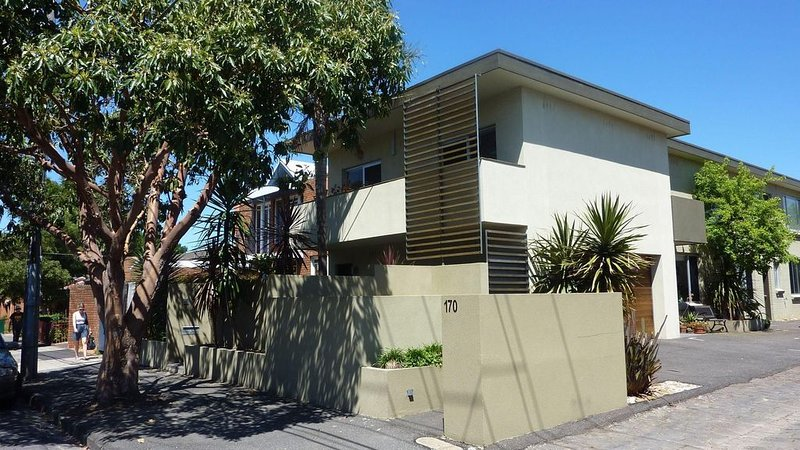 The Barkly, on the fringe of Melbourne, holiday rental in Moreland