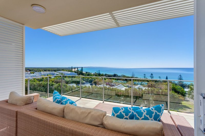 Dee's Retreat - Oceanview Apartments, location de vacances à Rainbow Beach
