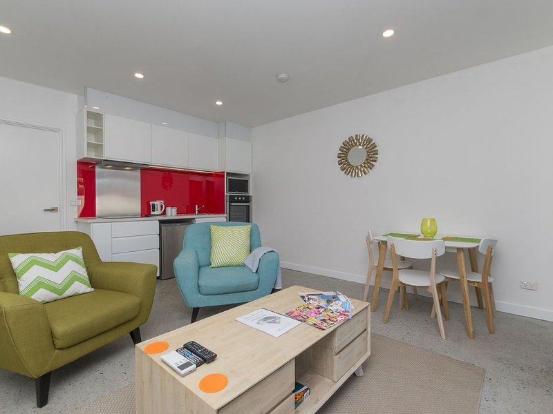 Sunset Place Apartments-The Green, holiday rental in Scarborough