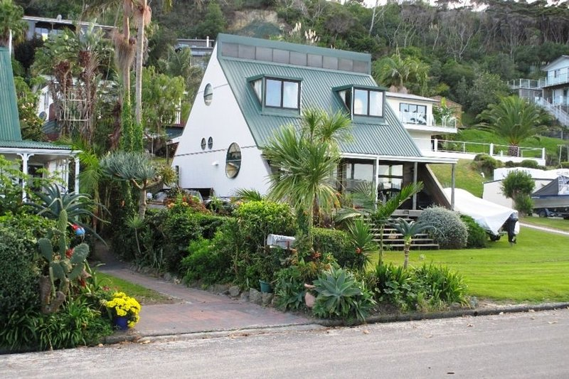 The Bach in Sunny Far North, holiday rental in Mangonui