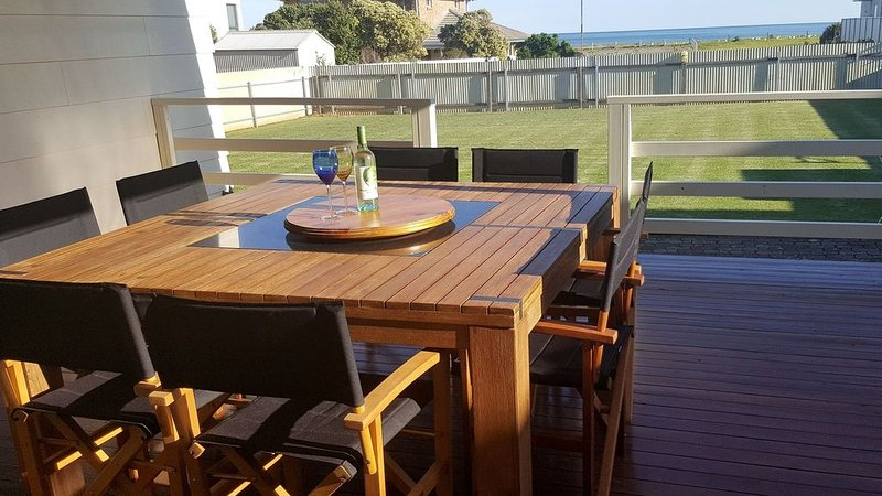 Middleton Halleedays - Beach getaway, holiday rental in Middleton