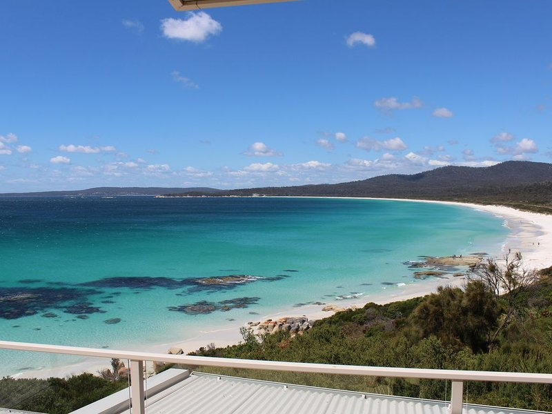 ELEVEN62 BAY of FIRES, casa vacanza a Ansons Bay