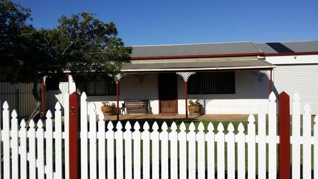 Angas Cottage Stathalbyn, holiday rental in Strathalbyn
