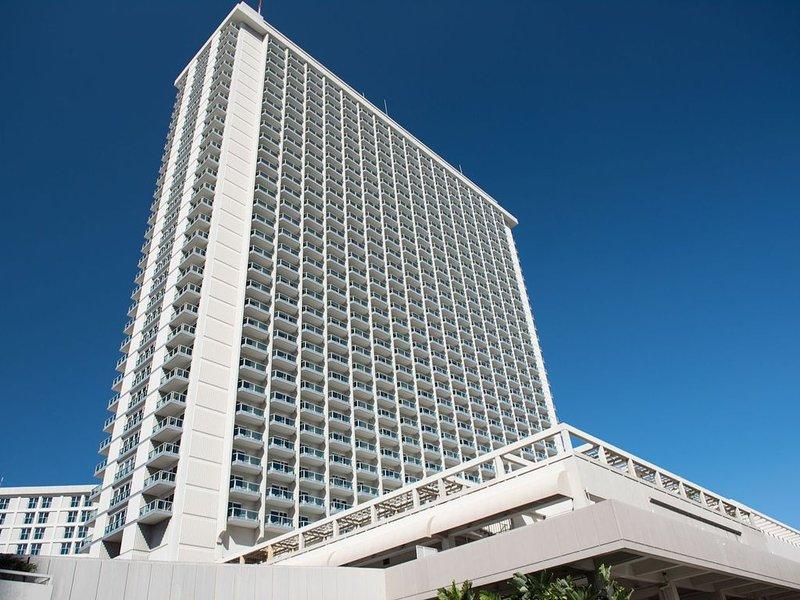 Ala Moana Nice Hotel - Hôtel Ala Moana Nice
