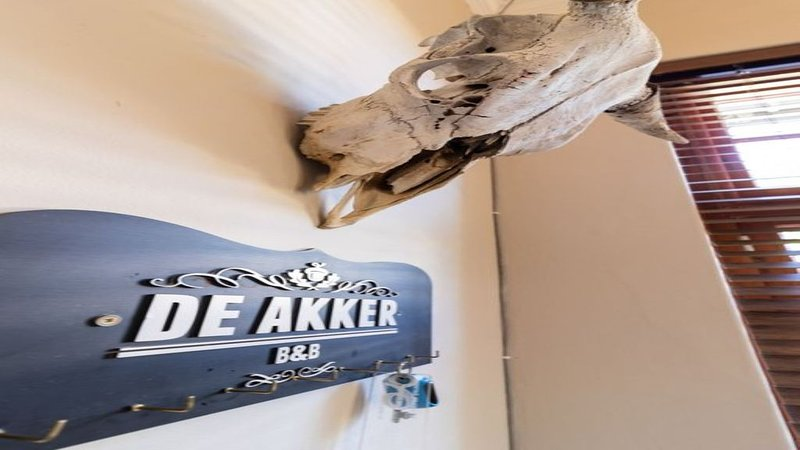 De Akker Guest-house Unit 1, Ferienwohnung in Oudtshoorn
