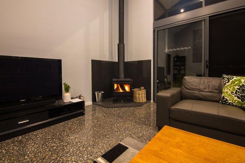 Beachridge Estate - Ocean Living, holiday rental in Cervantes