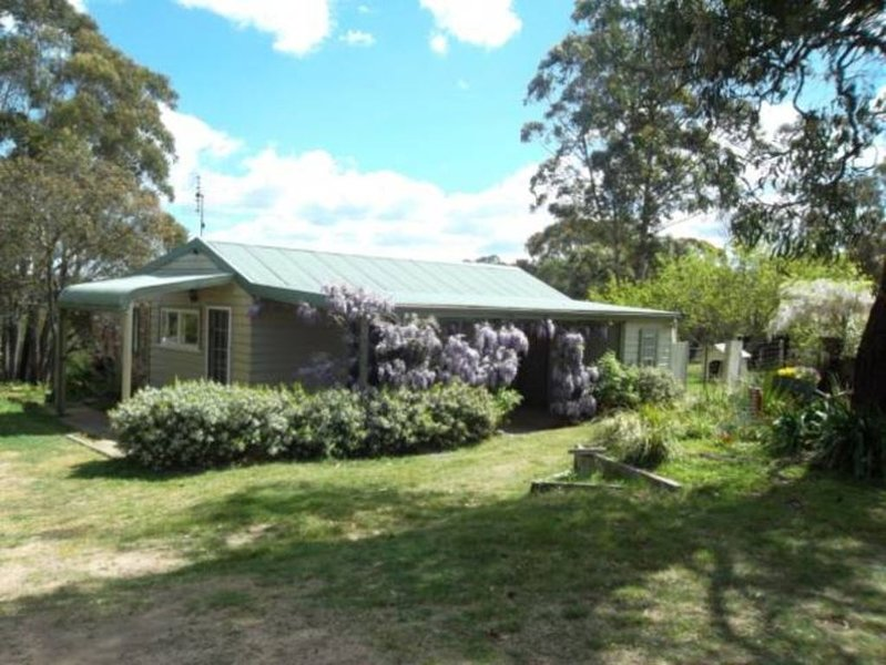 Clonmel Cottage Canyonleigh, vacation rental in Joadja Creek