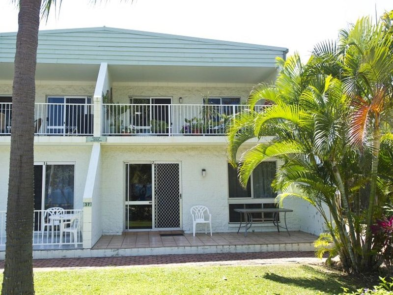 Beachside Unit 3 on Magnetic Island, casa vacanza a Picnic Bay