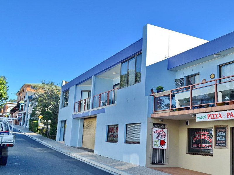 Paragon Apartment 6 - South West Rocks, NSW, vacation rental in South West Rocks