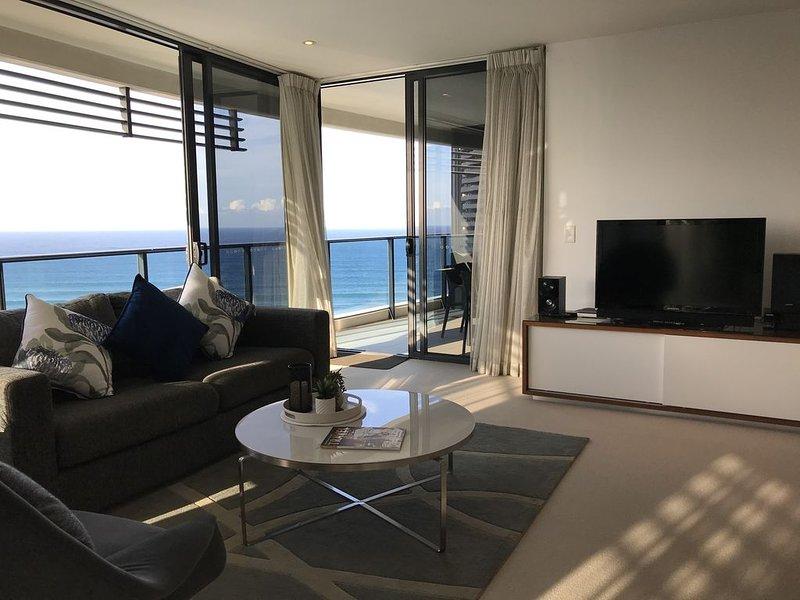 ORACLE RESORT-T1 *ZenXara- OCEAN LUXURY STAY- ��, location de vacances à Côte Dorée