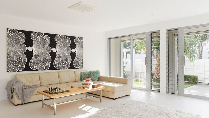 Luxury Family Witta Circle Noosa Heads, holiday rental in Noosa