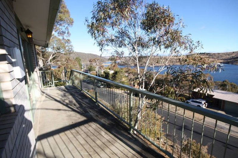 Snowy Mountains Retreat, holiday rental in Jindabyne