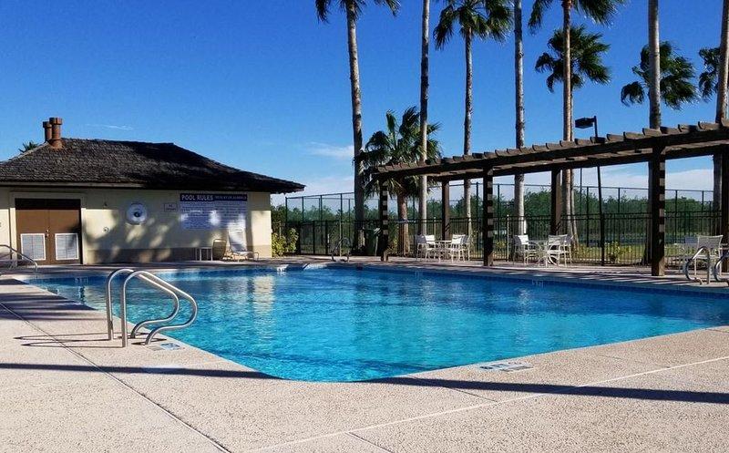 Beautiful 3 Bedroom Casita- 9AW, vacation rental in Brownsville