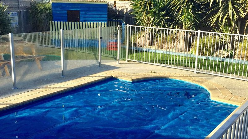 Blue Tide Family Holiday, holiday rental in Ocean Grove