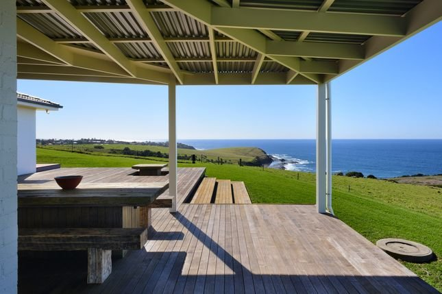 » Private Farm on the Ocean.180 Degree Views. Merry Christmas Everyone, holiday rental in Kiama Municipality
