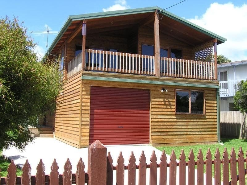 37 Palm Beach Avenue, Cape Woolamai, holiday rental in Newhaven