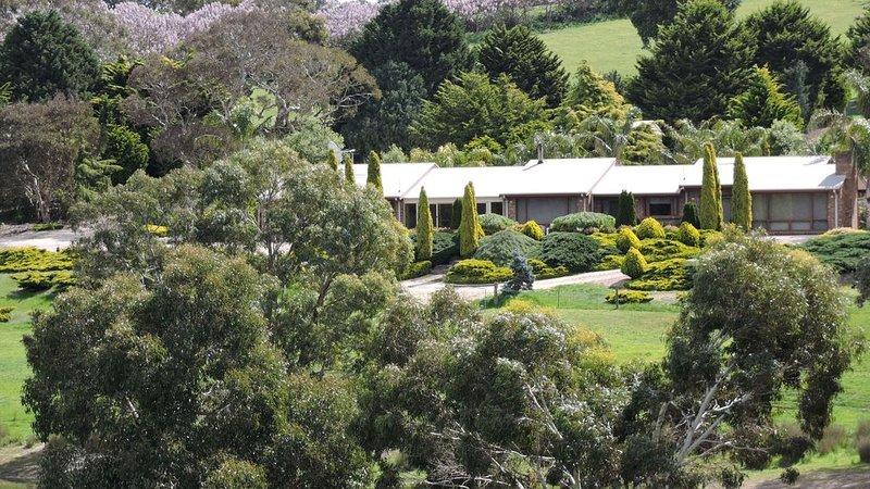 Leawarra Farm Stays Fleurieu Pninsula, location de vacances à Onkaparinga